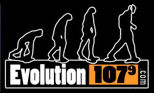 Evolution107