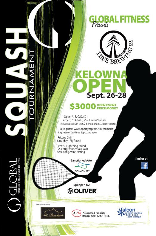 2014 Kelowna Open